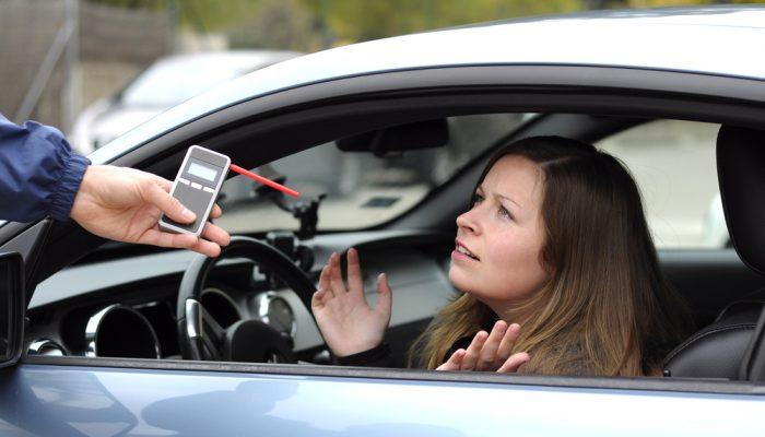 Driving Penalties