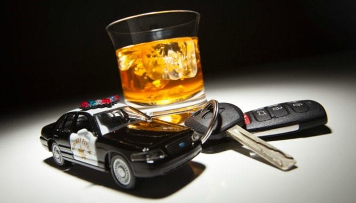 Drunk-Driving Laws and Penalties